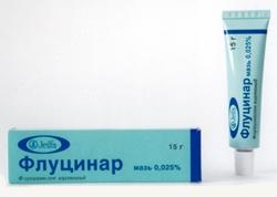 Информация о использовании кортикостероидов при псориазе