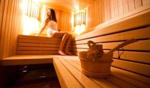 Правила посещения бани при псориазе