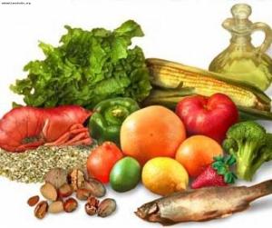 Как составить диету при псориазе