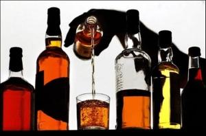 Вреден ли алкоголь при псориазе