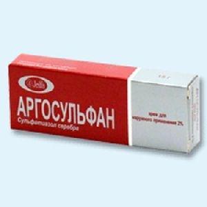 Антибактериальные кремы против экземы