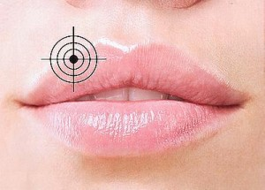Заболевание герпес на губах