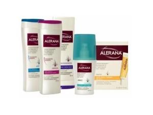 Алерана шампунь от выпадения волос – характеристика и применение