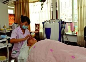 Лечение витилиго в Китае