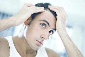 Определение количества суточного выпадения волос