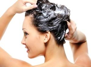 Уход за волосами с целью укрепления корней