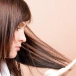 Восстановление выпадающих волос