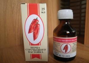 Применение красного перца при лечении алопеции