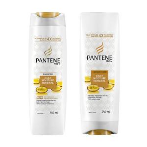 Pantene Pro V - эффективое средство от выпадения волос