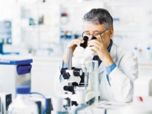Анализ соскоба на грибок кожи