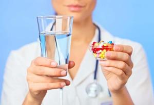 Применение таблеток от лишая у людей